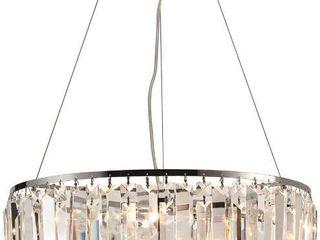 OlA lIVING Modern Design Crystal Chandelier Pendant lamp For living Room Dining Room