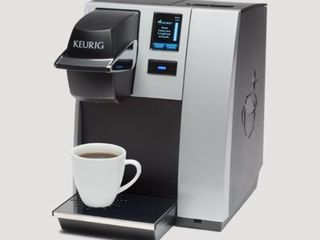 Keurig K150 Houshold   Commercial Brewing System  Coffee   Tea  Hot Cocoa