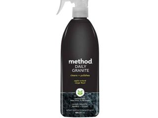 Method Cleaning Products Daily Granite Apple Orchard Spray Bottle 28 fl oz