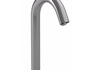 Helix Single Hole Bathroom Faucet TElS115 CP Polished Chrome