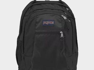 JANSPORT Driver 8 Black Rolling Backpack