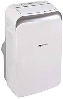 AmazonBasics Portable Air Conditioner with Remote Control   Cools 550 sq  Ft  14 000 BTU
