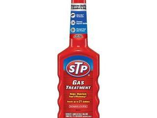 11 bottles STP Gas Treatment  5 25 fluid ounces  18039  Fuel Additive