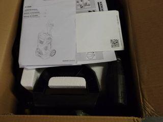 Karcher K 2 Ergo 1600 PSI 1 25 GPM Electric Pressure Washer