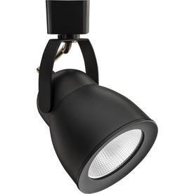 lithonia lighting lTIBEll lED Series Head 1 light Dimmable Black Gimbal linear lED Track lighting Head