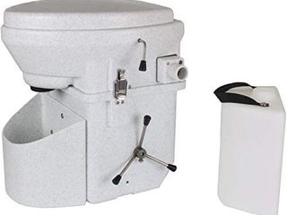 Nature s Head Self Contained Composting Toilet with Close Quarters Spider Handle Design   RETAIl  960 00