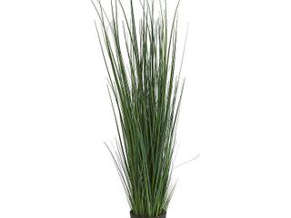 Nearly Natural 4  Grass Artificial Plant