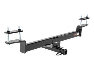 CURT Manufacturing 11234 Class 1 Trailer Hitch  Pin and Clip