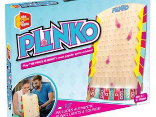 Plinko  Play THE PRICE IS RIGHT s Most Popular Game at Home