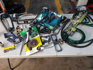Miscellaneous Sprinkler Equipment