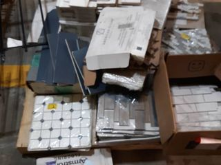 lot of Miscellaneous Tile
