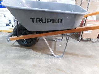 Truper WheelBarrow
