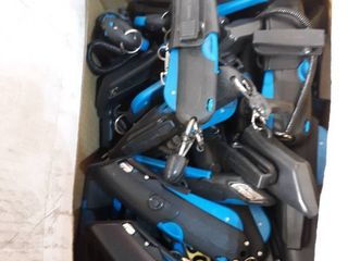Box of Box Cutters