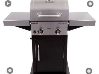CharBroil Performance 2 Burner Gas Grill
