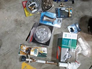 Miscellaneous Plumbing Supplies