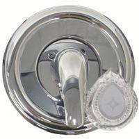 Danco 10001 Universal Trim Kit for Moen  Chrome RETAIl  42 48