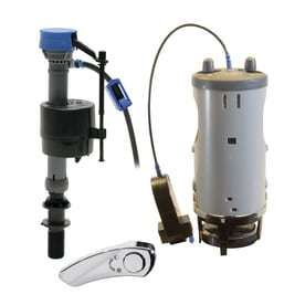 Fluidmaster 550DFRK 3 Duo Flush Fill and Dual Flush Conversion System RETAIl  29 98