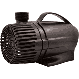smartpond 2000 GPH Submersible Waterfall Pump retail  169