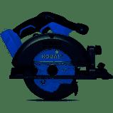 Kobalt 24 Volt max 24 Volt Max 6 1 2 in Brushless Cordless Circular Saw with Brake and Metal Shoe RETAIl  129 00