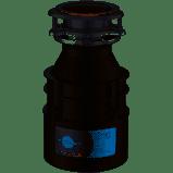 Insinkerator Badger 1xl Garbage Disposal  1 3 Hp  79050 ise RETAIl  99 00