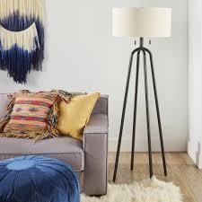 Carbon loft Grant 61 inch Brown Floor lamp  Retail 167 99