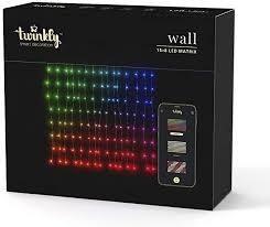 Twinkly 120 light lED Wall light  Generation I