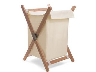 cedar green Aromatic Cedar x laundry Hamper cedar