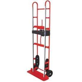 Milwaukee Steel Appliance Hand Truck