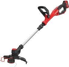 Craftsman Cmcst900d1 V20 Cordless String Trimmer edger   Automatic line Advance