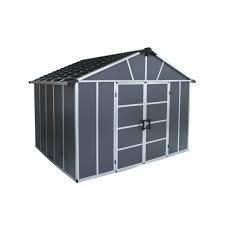 yukon shed extension module grey