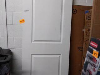 white door hallow core
