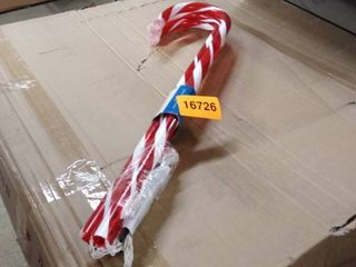 light up candy canes