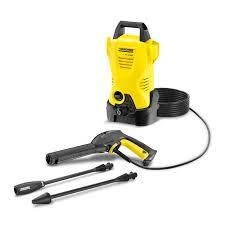 marcher pressure washer electric no wand or hose