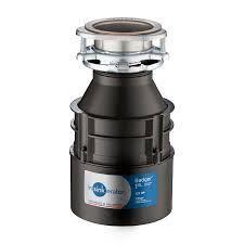 Insinkerator Badger 1xl Garbage Disposal  1 3 Hp  79050 ise