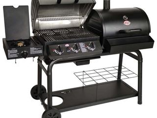 duo Char Griller DUO 5050