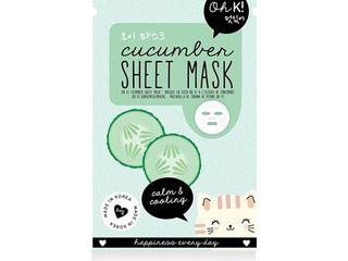 5 NPW Oh K Sheet Mask  0 67 oz