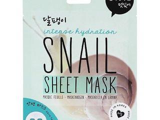 5 Oh K Snail Sheet Mask