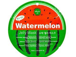 5  Masque Bar Hallyu Watermelon Jelly Mask