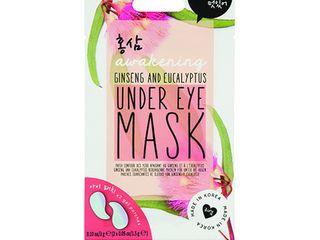 5  Oh K Ginseng   Eucalyptus Under Eye Mask