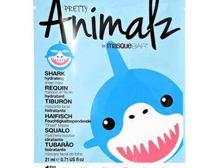 5  Masque Bar Animalz Sheet Mask   0 71 fl oz