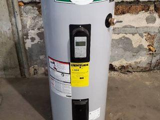 AO Smith 40gallon Electric Water Heater