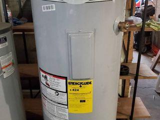 AO Smith 45 gallon Water Heater