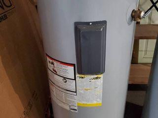AO Smith 40gallon Water Heater