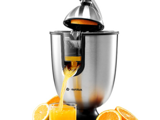 Eurolux Citrus Juicer