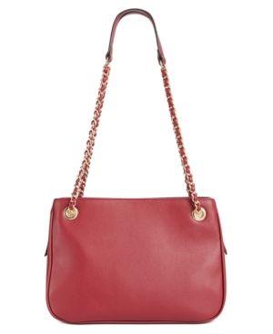 Inc Deliz Chain Shoulder Bag Retail   89 50