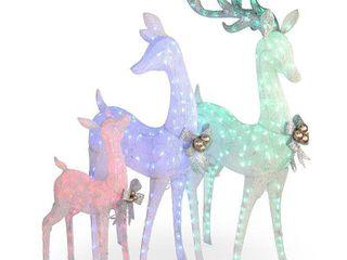 Deer family Assortment Null  Retail 316 99
