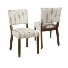 Dark Brown  The Gray Barn Elve Hill Dining Chair Retail 202 49