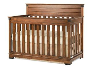 Redmond Convertible  Cherry crib Retail 356 99