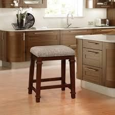 Copper Grove Willamette Backless Counter Stool brown