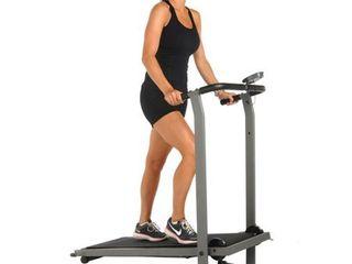 Stamina InMotion T900 Manual Treadmill  Retail 183 99